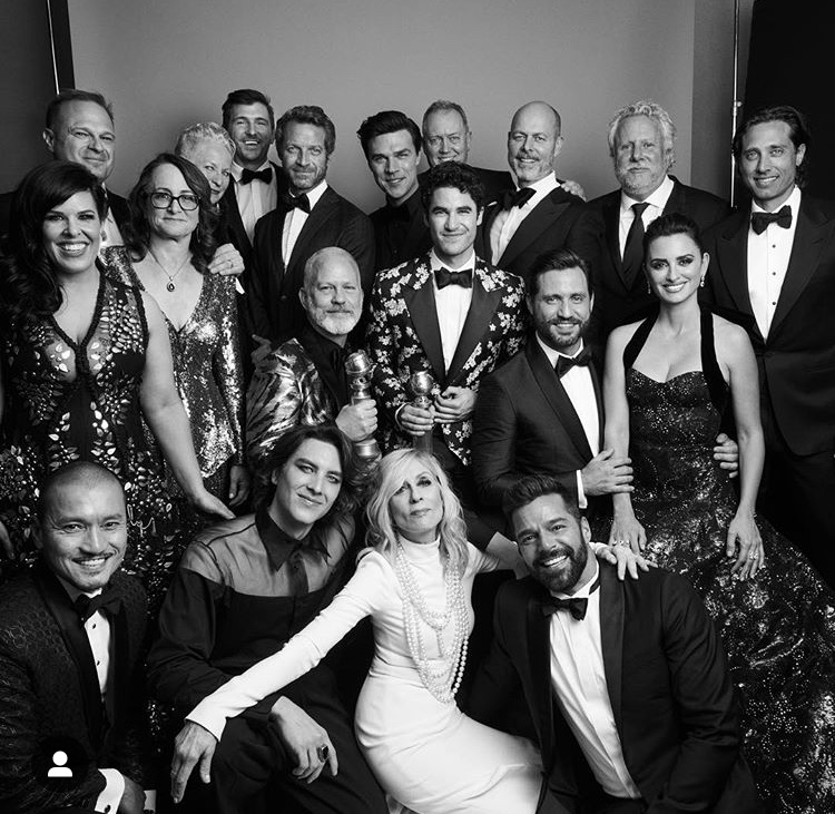 Golden Globes 2019 winners