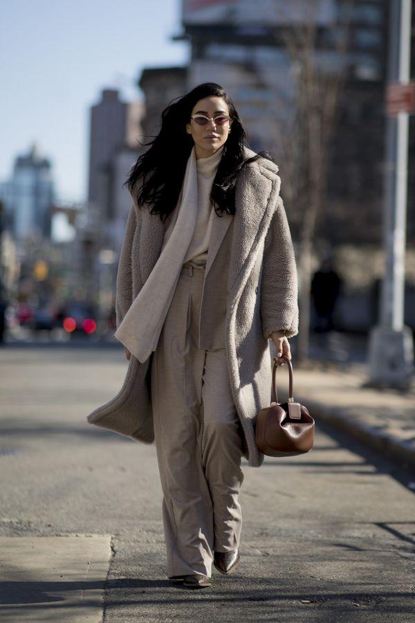 Best Street Style - New York Fashion Week F/W 2019
