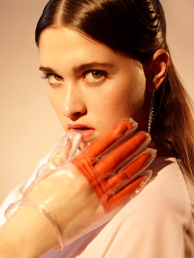 Modic Fashion Editorial - Channel by Haruka Taniguchi