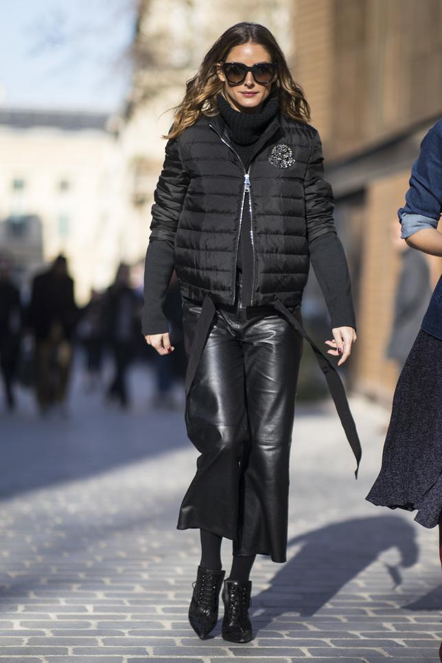 Best Street Style – Paris Fashion Week A/W 2019