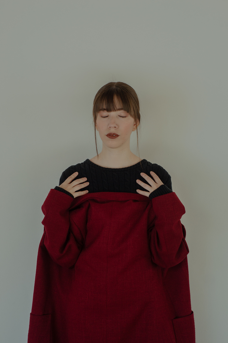 Modic Fashion Editorial - GEISHA by Rosa Angelica