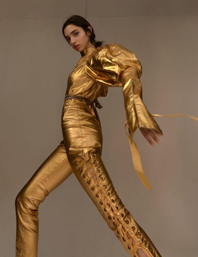 Modic Fashion Editorial - Muse by Aleksandra Stawicka