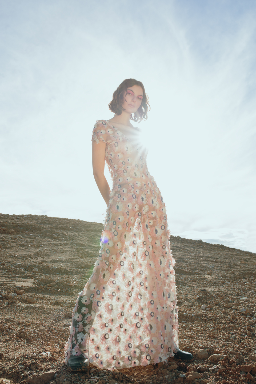 Modic Fashion Editorial - Reborn by Maria Saltaura