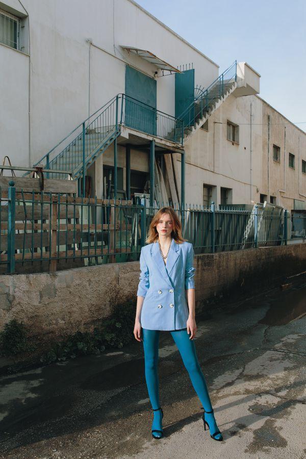 Modic Fashion Editorial - Where's the party hun'?