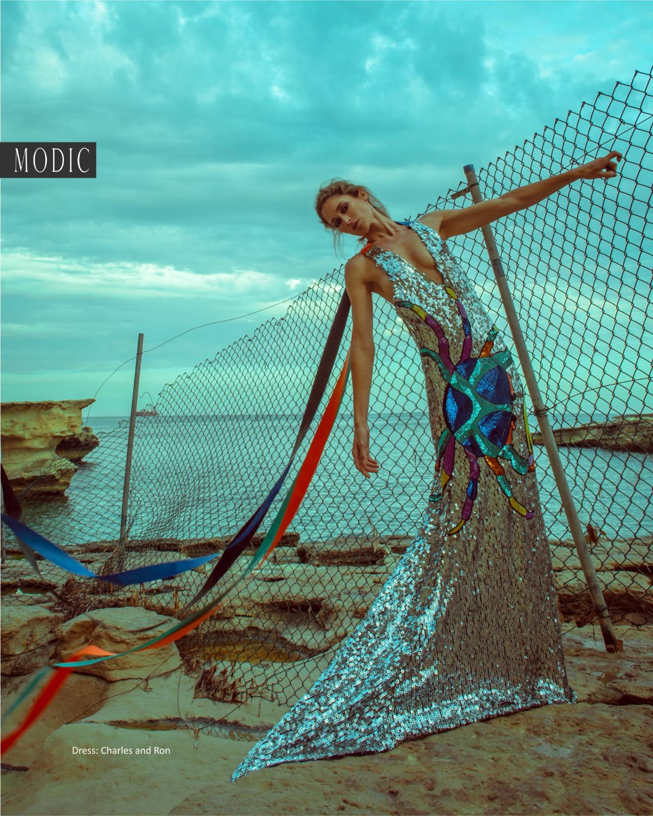 #ModicEditorial - Malta by the Sea