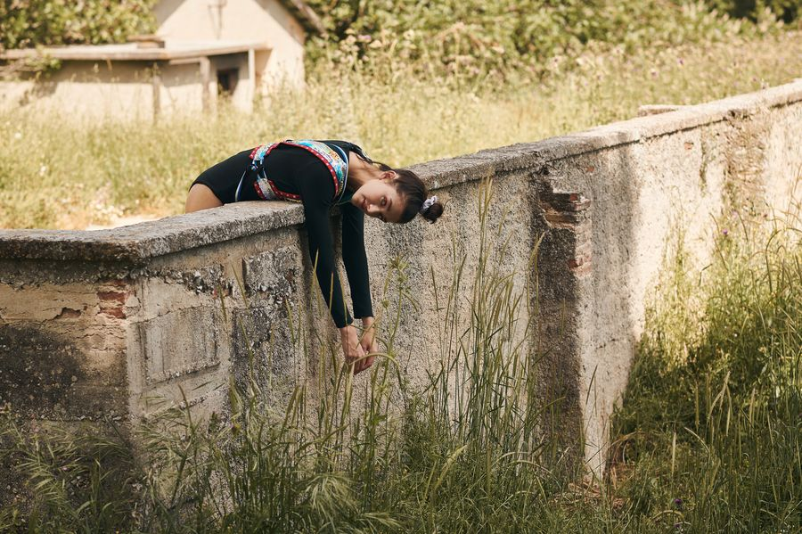 Modic Fashion Editorial - Efortless by George Savvoulidis