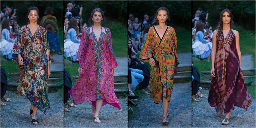 Highlights of the Feeric Fashion Week 2019, the most creative one in the world