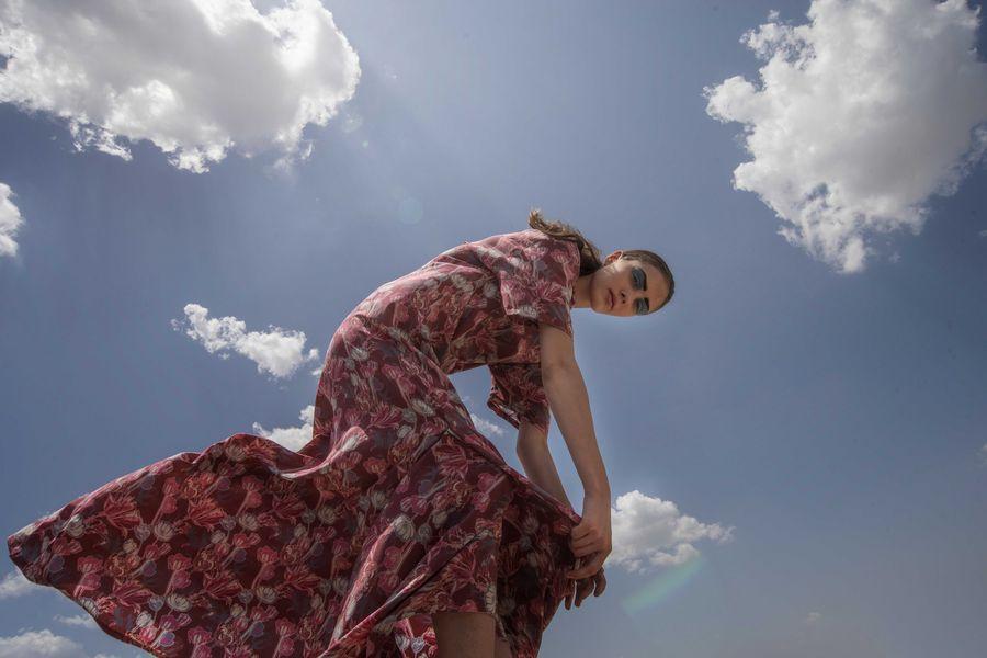 Modic Fashion Editorial - Summer Drama by Panayiotis SimopouIos