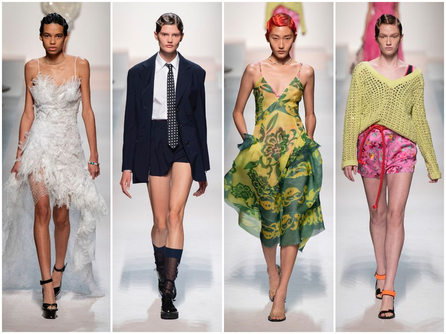 ModicReview: Milan Fashion Week - Spring Summer 2020