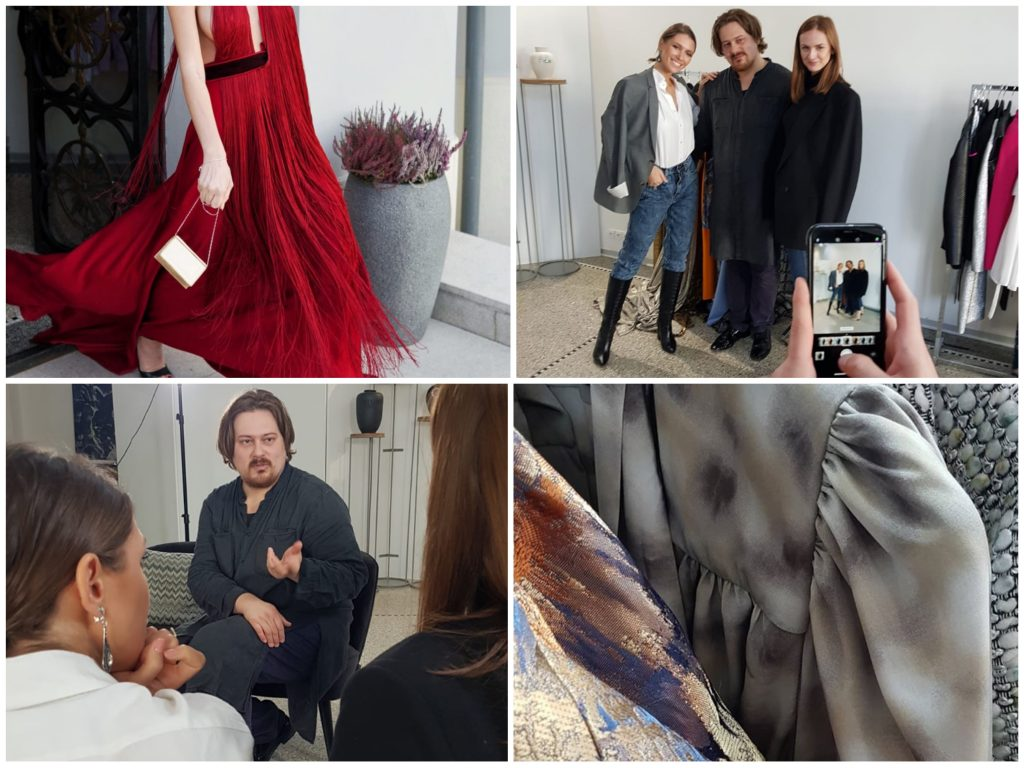 Travel Report: Fashion Around Europe, Literally - Week 1