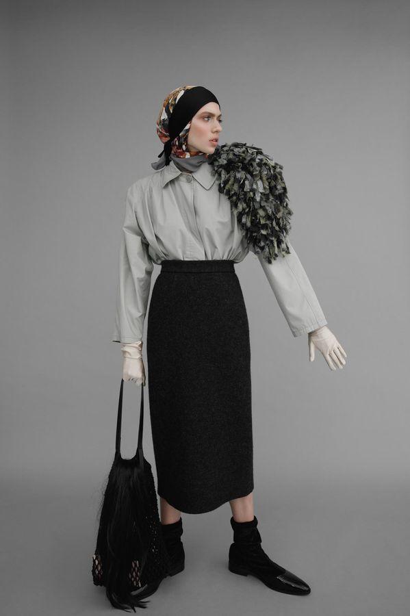 Modic Fashion Editorial - Stay by Marfa Troeva
