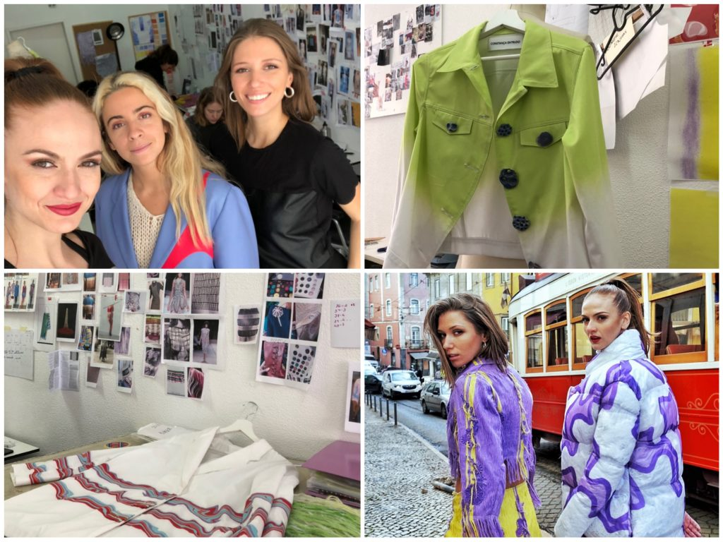 Travel Report: Fashion Around Europe, Literally – Week 5