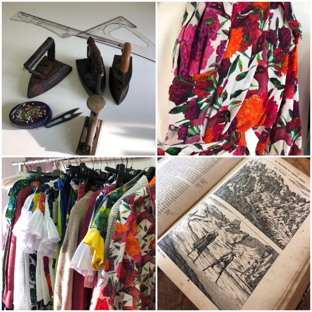 Travel Report: Fashion Around Europe, Literally – Week 8