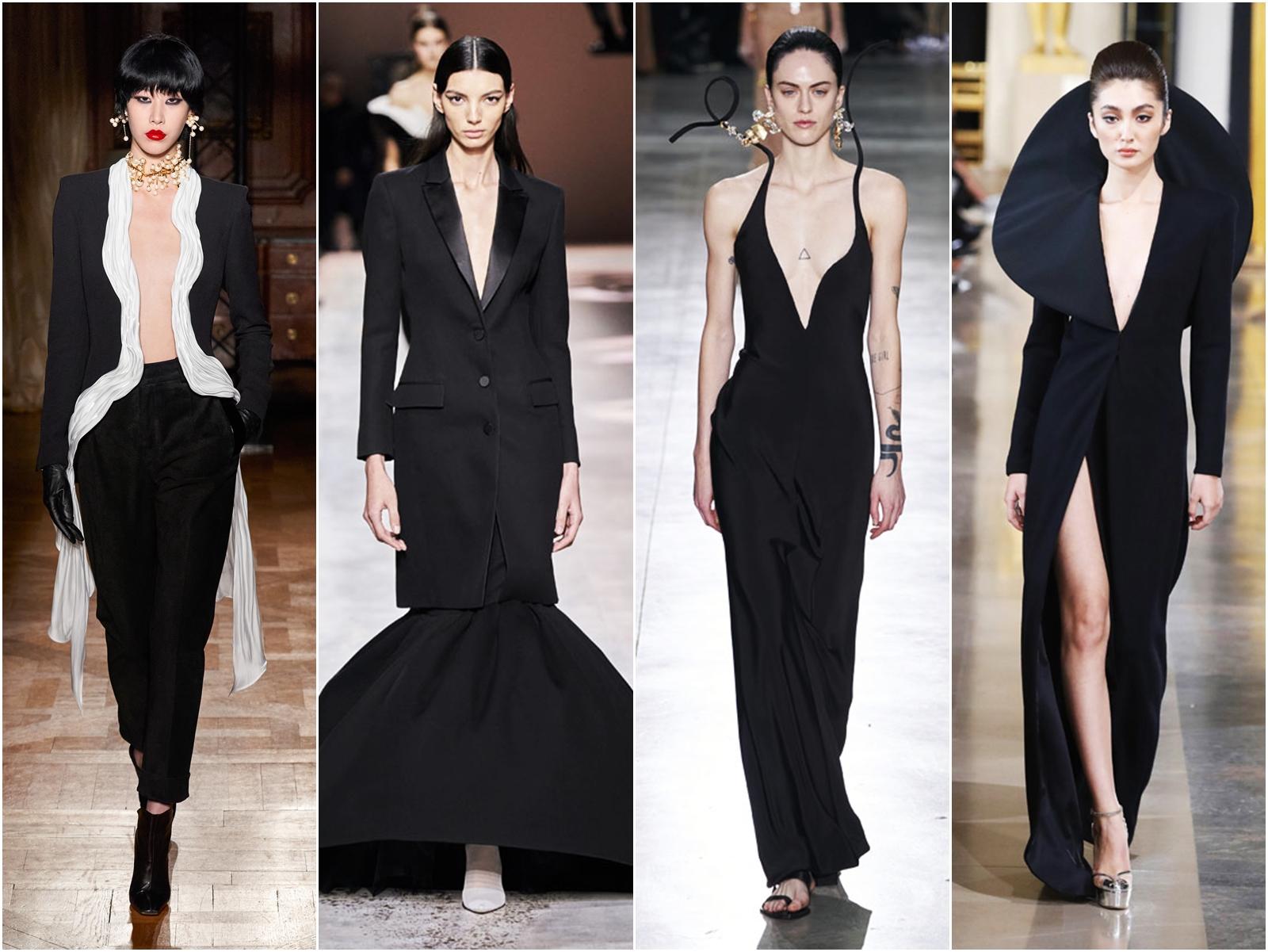 #ModicReview: Paris Fashion Week Haute Couture SS2020
