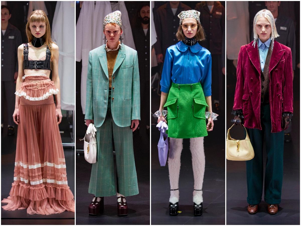 #ModicReview - Milan Fashion Week AW2020