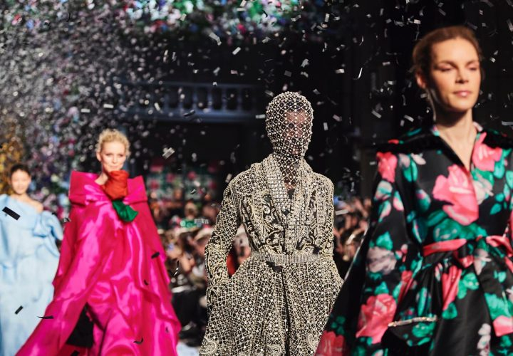 #ModicReview: Best of London Fashion Week AW2020