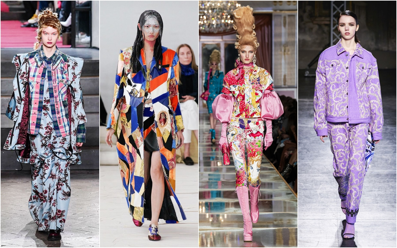 #ModicReview: Best 6 Trends from Milan Fashion Week AW2020