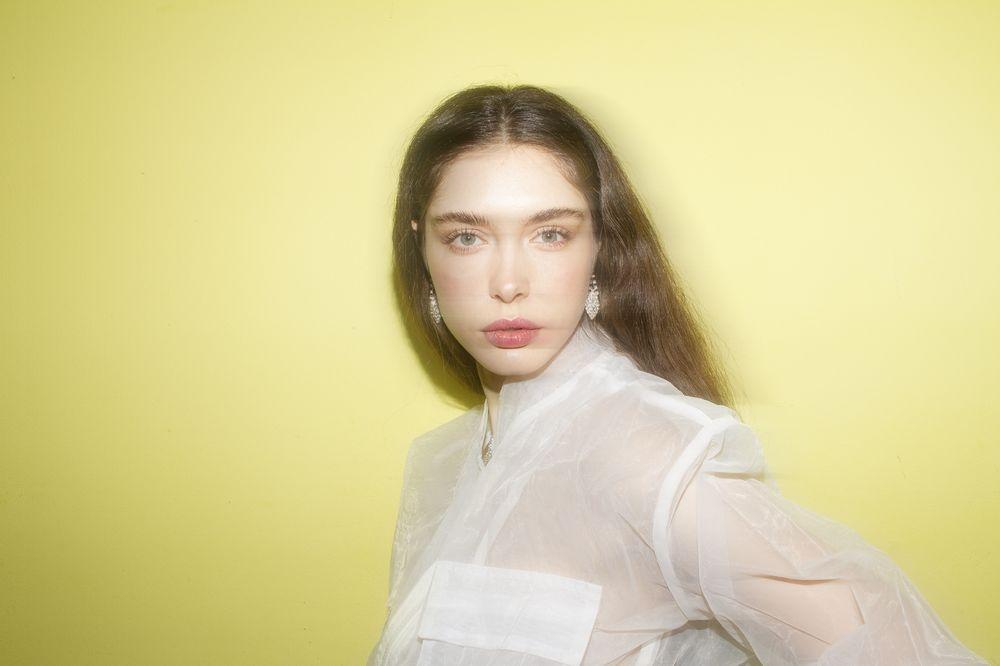 Modic Fashion Editorial - Finesse by Matteo Galvanone