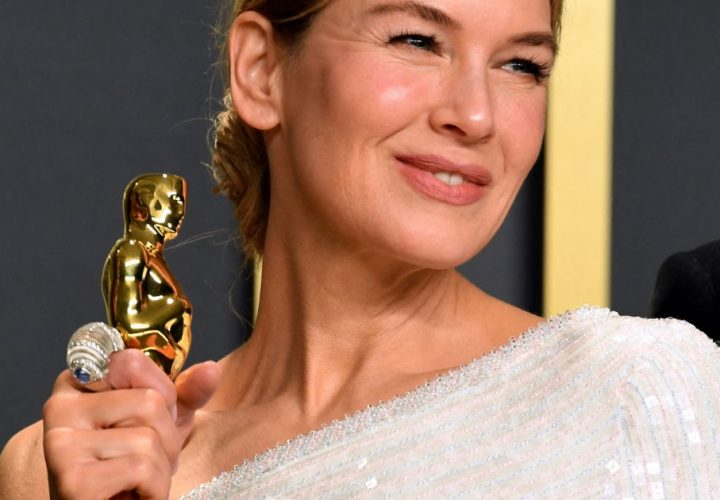 Modic Review: Oscars 2020 Best Dressed