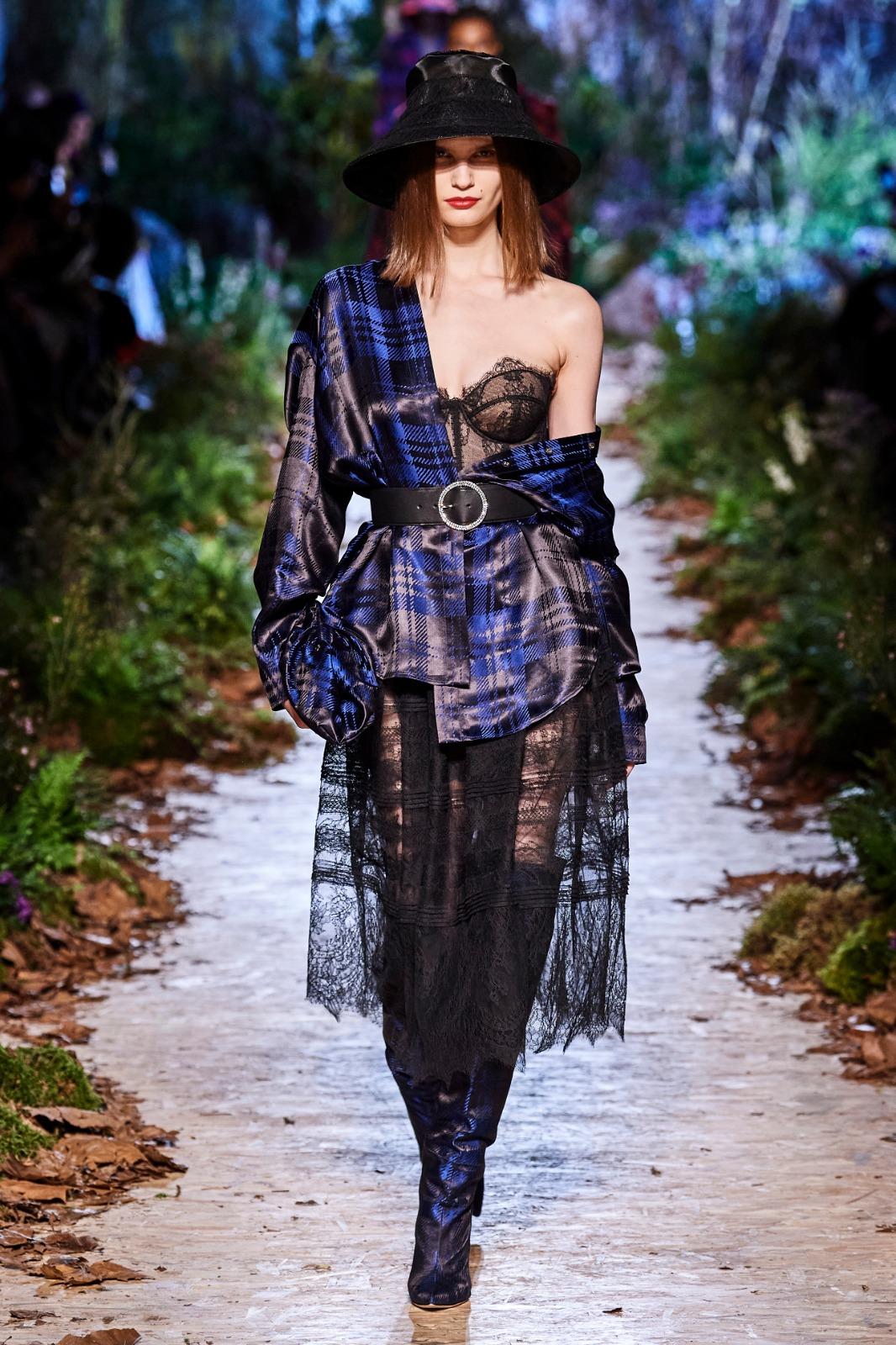 #ModicReview: Paris Fashion Week AW2020 Highlights - Vol. I