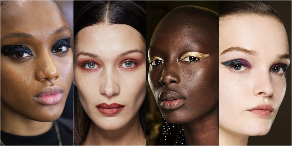 Get the Look: Best Makeup Trends from Fashion Weeks