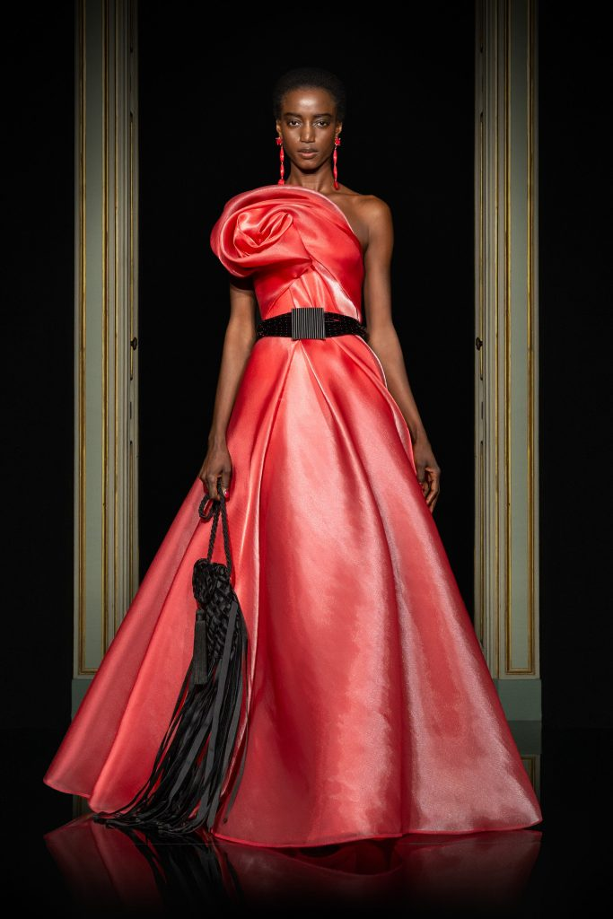 #ModicReview: All the Haute Couture SS2021 from A to Z