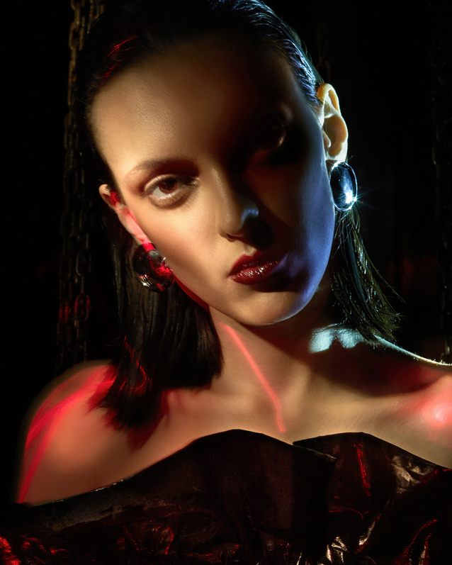 Modic Editorial - Illuminated by the Darkness