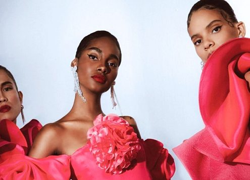 #ModicReview: 4 Big Trends from NYFW FW2021