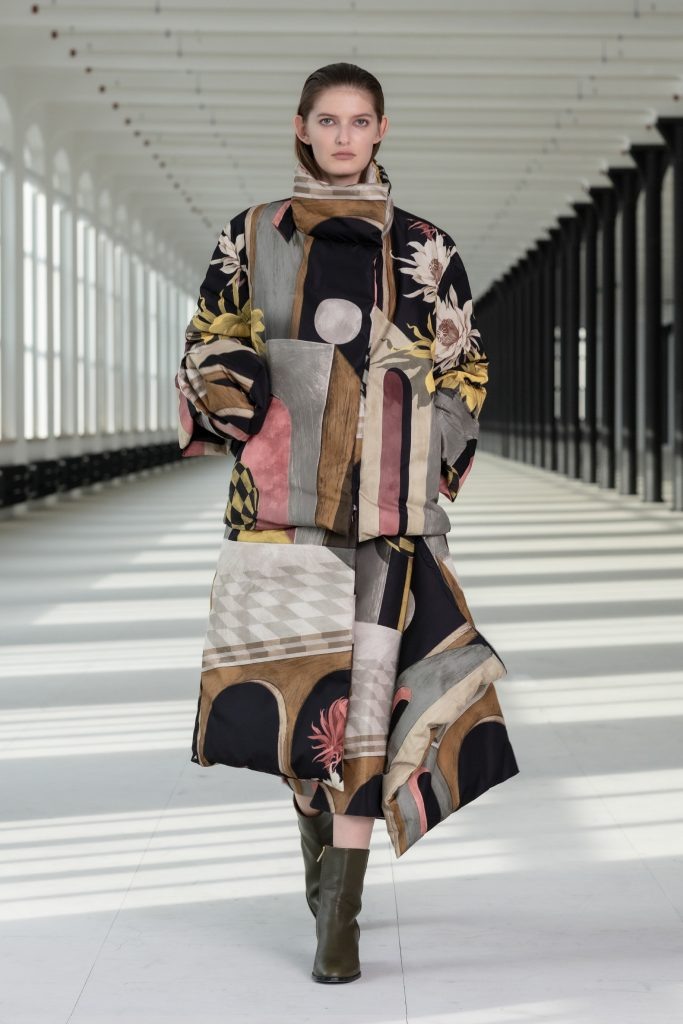 8 Global Trends seeing during PFW FW2021