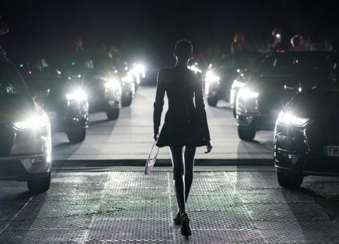 #ModicReview 8 Global Trends seeing during PFW FW2021