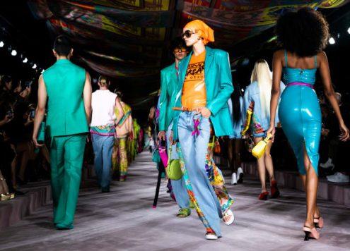 #ModicReview: Milan Fashion Week Highlights SS22